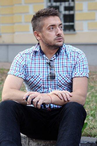 Алексей Суханов проведет с Нонной Гришаевой церемонию открытия ОМКФ