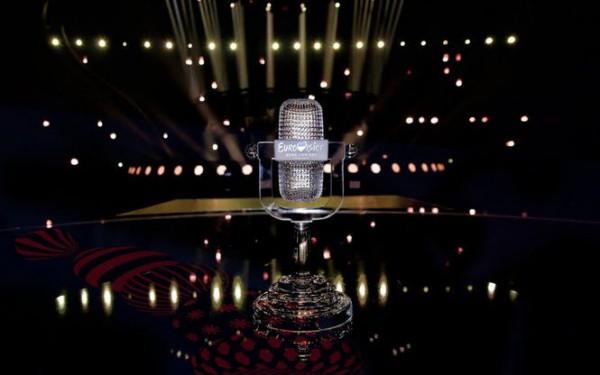 Украина принимает участие в конкурсе 14 лет