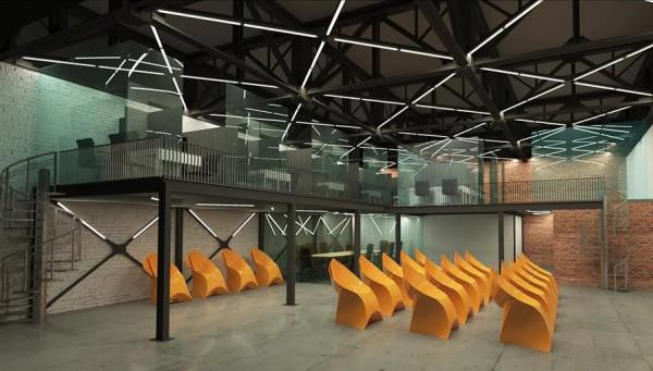 Так будет выглядеть Kyiv Smart City Hub
