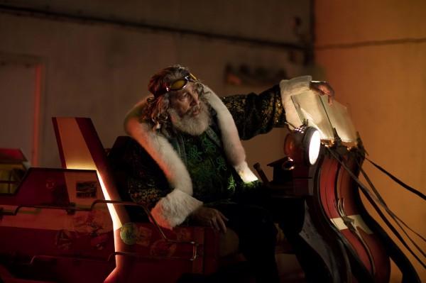 Комедия Санта и Компания выходит в широкий прокат.