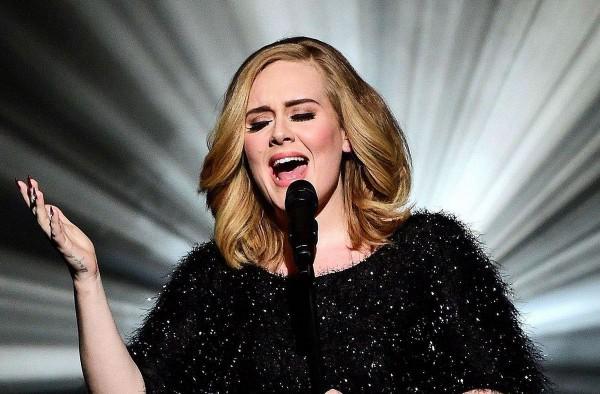 Альбом Адель 25 возглавил iTunes-чарты 110 стран мира