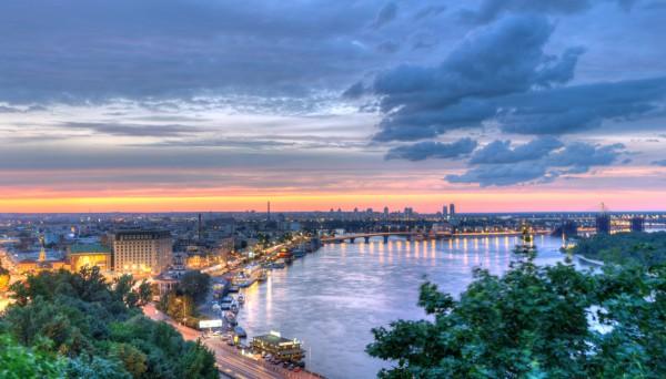 День Киева 2017: самые важные дела в городе