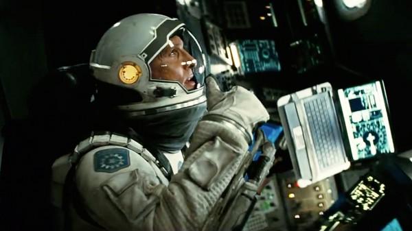 12 апреля смотрим лучшие фильмы о космосе.