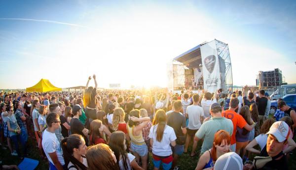 Подборка самых интересных украинских музыкальных фестивалей