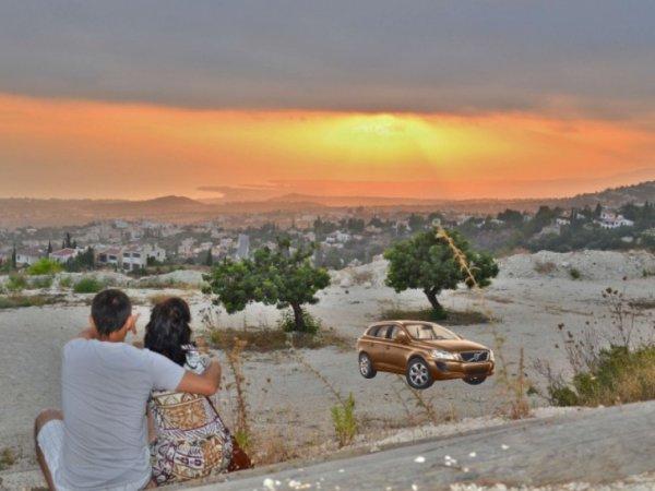 Alinoid: На Кипр втроём!