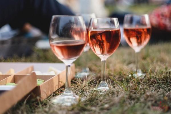 В мае пройдет восьмой Kyiv Food and Wine Festival.