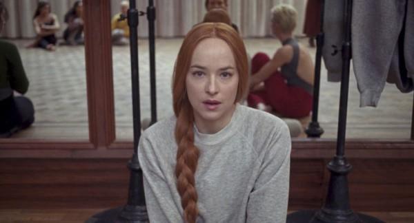 Дакота Джонсон снялась в главной роли