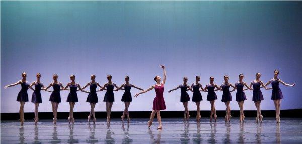 Балет Класс-концерт