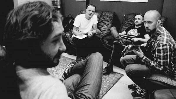 O.Torvald записывают новый альбом