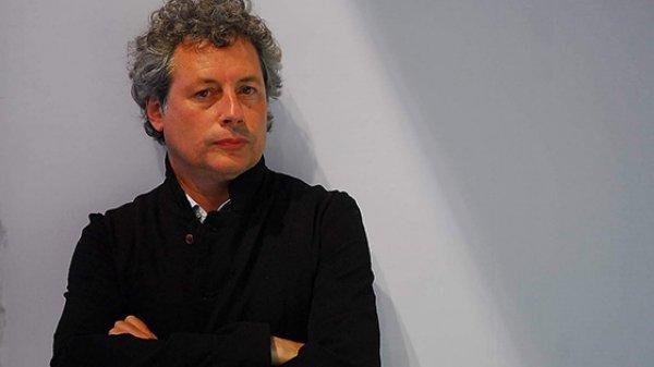 Алессандро Барикко, специальный гость Книжного Арсенала