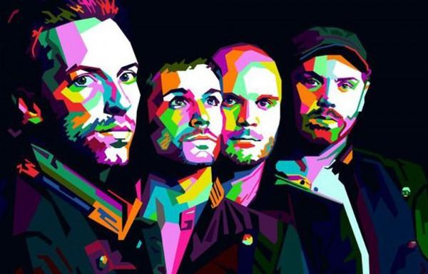 Coldplay выпустили клип Hypnotised