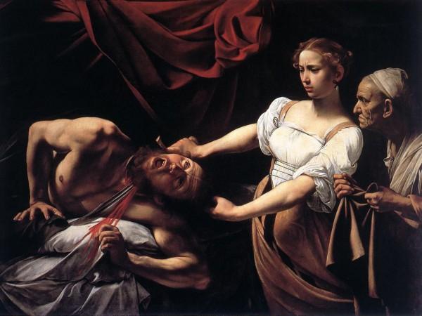 Результат Изображение для «Юдифь и Олоферн» (итал Giuditta е Oloferne.) - 159