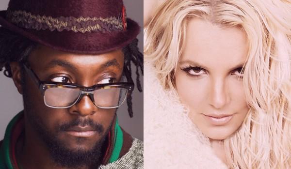 Новая совместная работа рэпера will.i.am и Бритни Спирс появилась в сети