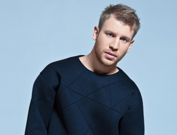 Иван Дорн записал новую песню