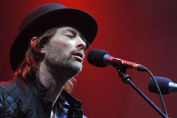 Radiohead by rockestra, концерт в санкт-петербурге - расписание, фотографии