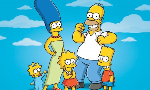 Симпсоны на экранах - 30 лет