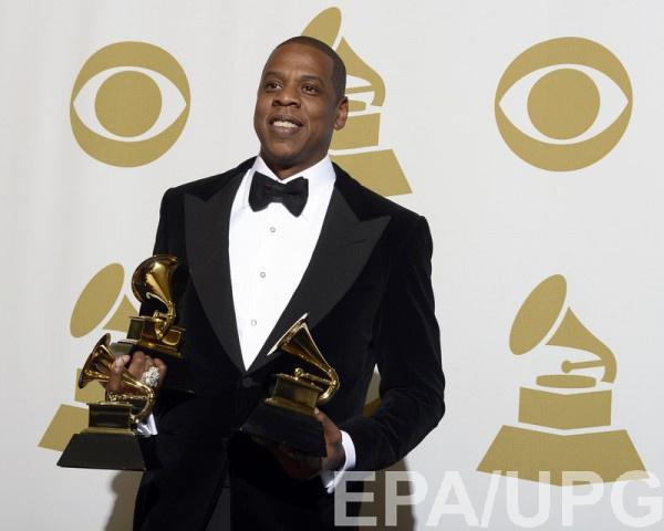 Jay-Z возглавил рейтинг