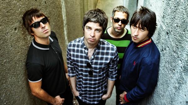 Oasis распались в 2009 году