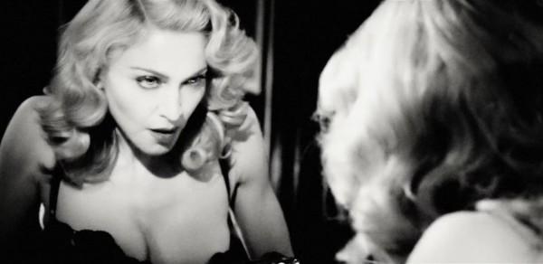 Клип Мадонны назвали одним из самых сексуальных в истории музыки.