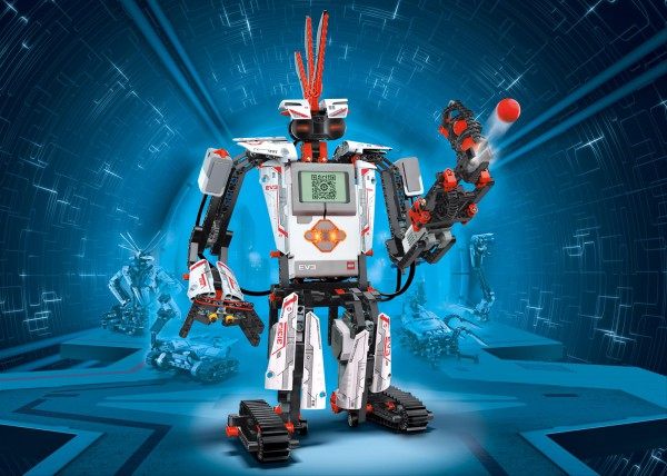 Robotica 2013 - фестиваль для любителей роботов