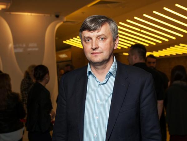 Сергей Лозница едет на Берлинале