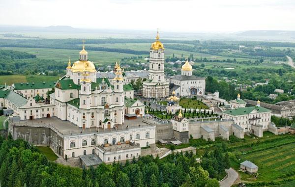 Выставка Сокровища Святых Лавр Украины стартует 8 июля