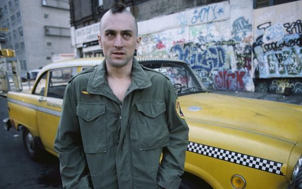 За фильм Таксист Мартин Скорсезе получил Золотую пальмовую ветвь