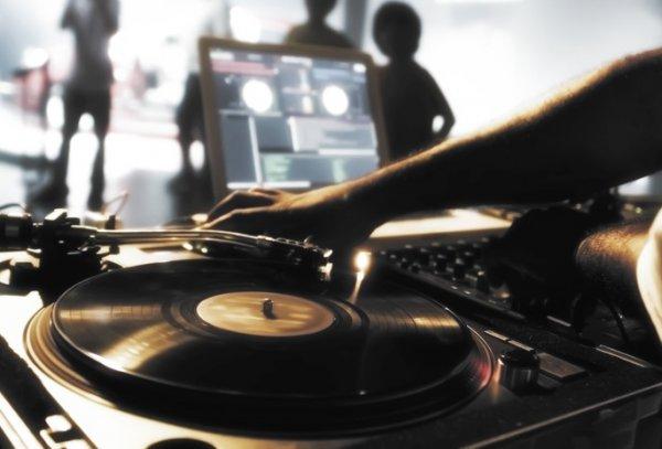 ARSENALE2012 закроется DJ-сетами