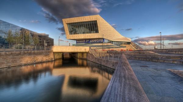 Ливерпульский музей был назван лучшим музеем года