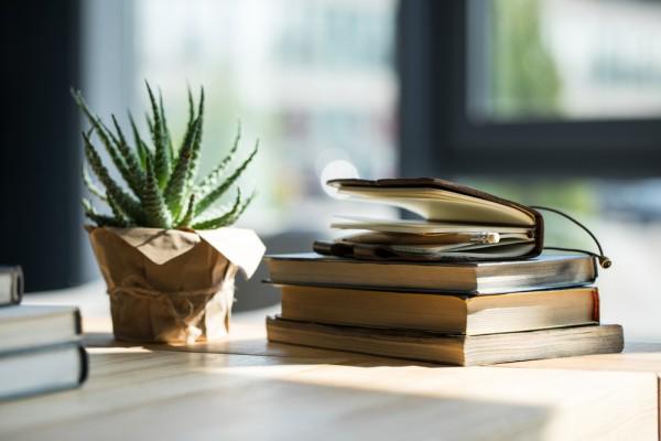 Полезные книги для роста