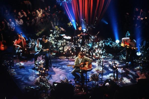 Одним из известнейших выступлений на MTV Unplugged стал концерт Nirvana в 1993 году