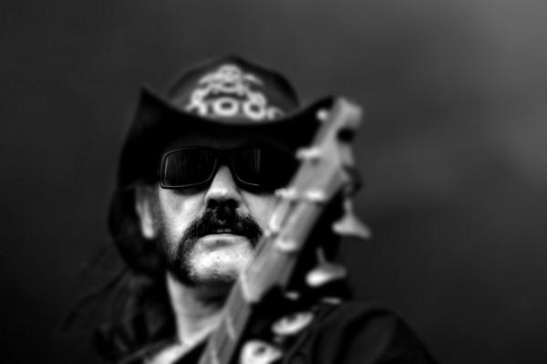 Лемми собрал группу Motorhead в 1975 году