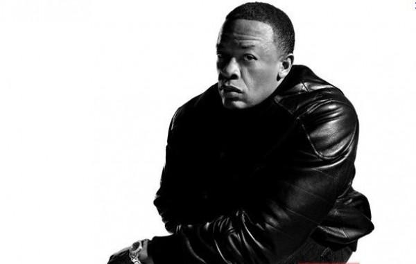 Dr. Dre возглавил рейтинг самых богатых музыкантов 2012 г.