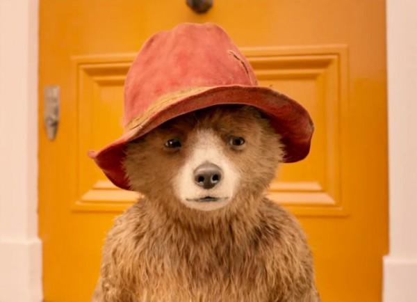 Медведь Паддингтон возвращается в кино.