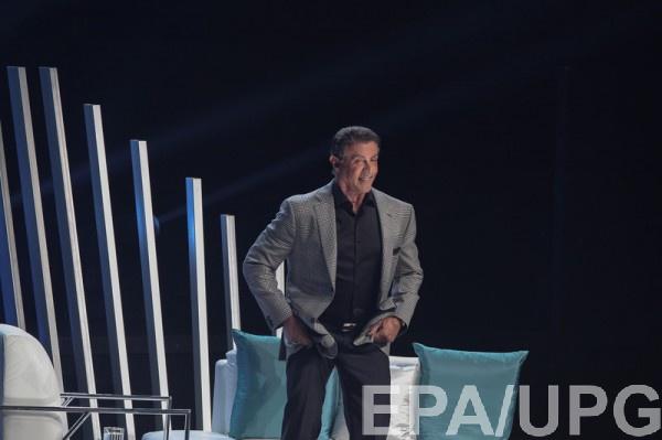 Сильвестр Сталлоне вернется к роли Рэмбо