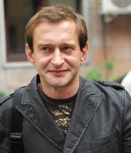 Константин Хабенский сыграет Петра Лещенко