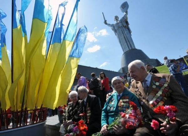 9 мая в Киеве пройдет ряд праздничных мероприятий и салют