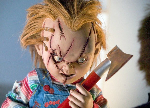 скачать игру чаки кукла убийца через торрент