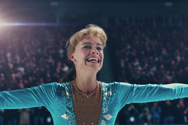 Марго Робби сыграла фигуристку Тоню Хардинг.