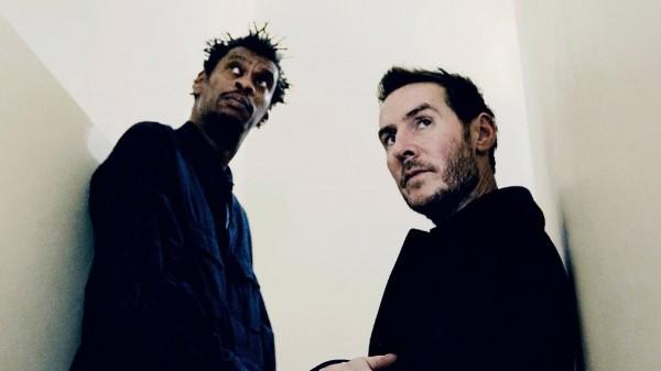 Massive Attack выпустили новый трек