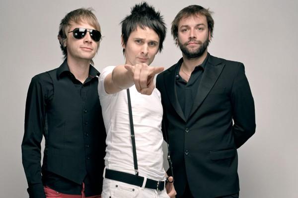 Muse представили пепельно-танцевальное видео на сингл Dead Inside.