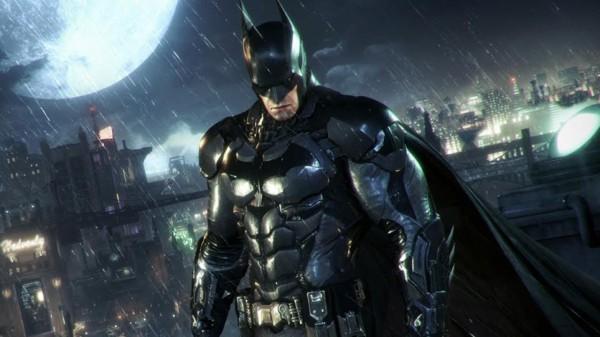 Для съемок продолжения Бэтмена нашли нового режиссера