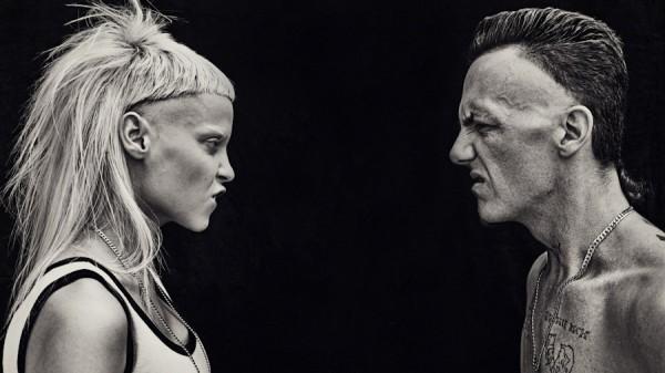 Клипы группы Die Antwoord.