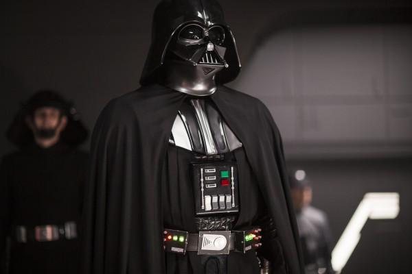 Фильм Rogue One: A Star Wars Story выходит в украинский прокат 15 декабря
