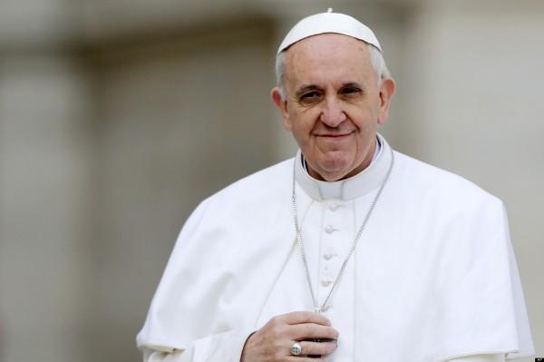 Альбом Папы Римского Wake Up! выйдет 27 ноября