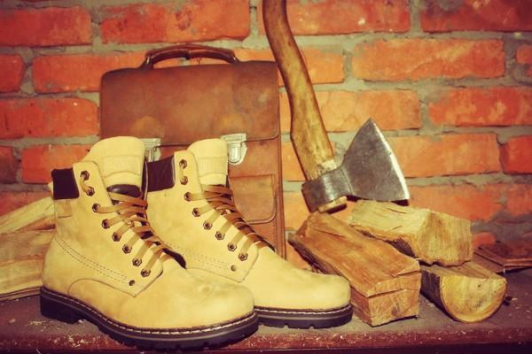 Обувь украинского производителя TM Bistfor