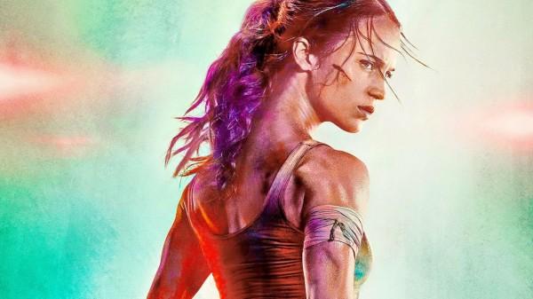 Новой Ларой Крофт стала актриса Алисия Викандер.