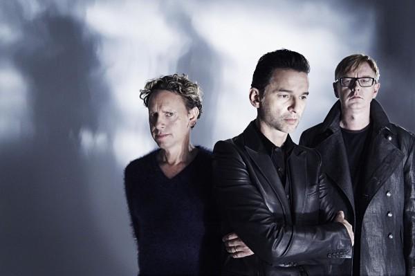 Depeche Mode �������� � ����� 19 ���� 2017 ����