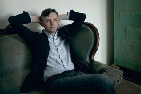 Сергей Лозница - фаворит международных кинофестивалей