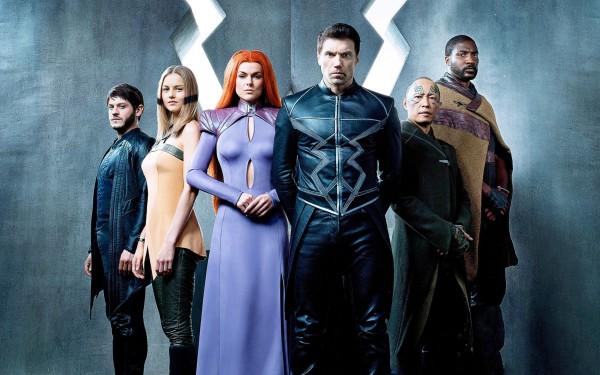 Новые сериалы осени 2017: премьеры сентября.